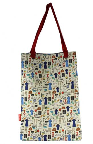 Selina-Jayne Nurse Limited Edition Designer Tote Bag